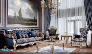 Set Sofa Tamu Malabi Takimi Model Mewah Ukian Kualitas Terbaru