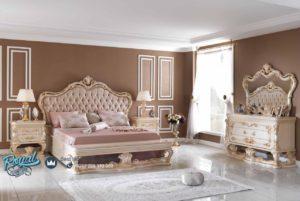 Set Kamar Tidur Mewah Denizkizi Modern Klasik Desain Bedroom Terbaru