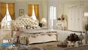 Set Kamar Tidur Mewah Duco Model Bedroom Set Mewah Terbaru