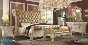 Set Kamar Tidur Mewah European Style Home Decor Mewah Terbaru