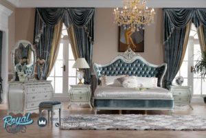 Set Kamar Tidur Mewah Blewi Furniture Bedroom Set Terbaru