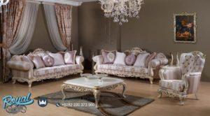 Set Sofa Tamu Mewah Koltuk Takimi Klasik Furniture Jepara Terbaru