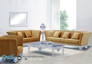 Set Sofa Tamu Minimalis Contemporary Living Room Sofa Sets Mewah Terbaru