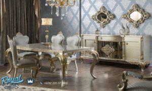 Set Meja Makan Mewah Istanbul Style Mewah Terbaru