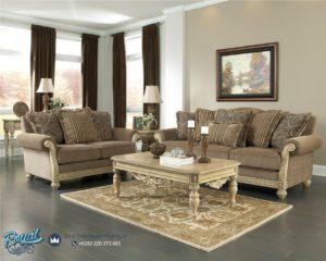Set Sofa Tamu Parkington Bay Platinum Living Room Set Terbaru