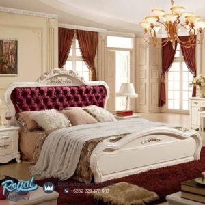Set Kamar Tidur Mewah Best Royal Furniture Set Bedroom Terbaru