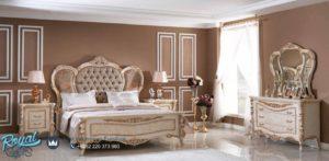 Set Kamar Tidur Mewah Milat Yatak Odasi Bedroom Set Terbaru