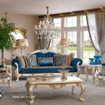 Set Sofa Tamu Mewah Erciyes Koltuk Takimi Set Terbaru