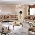 Set Sofa Tamu Mewah Milat Koltuk Takimi Set Terbaru