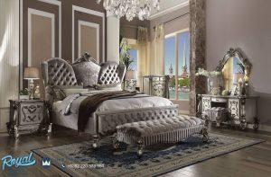 Desain Tempat Tidur Mewah Picardy Bedroom Set Terbaru