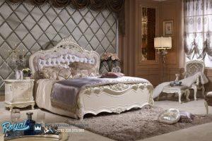 Set Kamar Tidur Mewah Bedroom Fantastic Mewah Terbaru