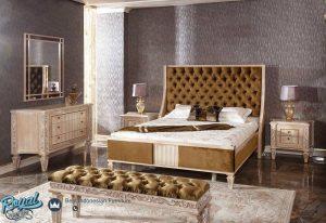 Set Kamar Tidur Mewah Hermes Yatak Odasi Bedroom Set Terbaru