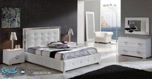 Master Bedroom Minimalis Duco Mewah Set Terbaru