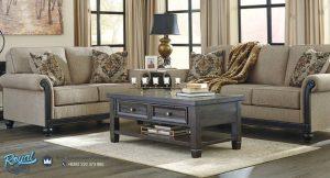 Model Sofa Ruang Tamu Mewah Sofa Klasik Terbaru