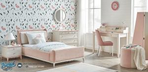 Set Kamar Tidur Mewah Flamingo Bedroom Set Terlengkap Terbaru