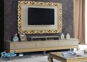 Bufet TV Mewah Passion Minimalis Modern Terbaru