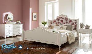 Kamar Tidur Set Modern Duco Mewah Model Terbaru