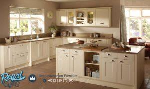 Kitchen Set Kemizu Minimalis Klasik Mewah Terbaru