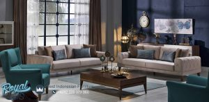 Kursi Sofa Set Minimalis Sytle Mewah Terbaru