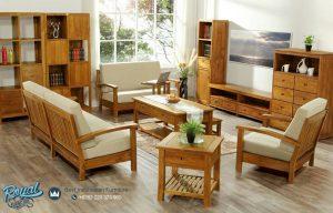Kursi Tamu Sofa Minimalis Klasik Set Terbaru