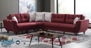 Kursi Tamu Sofa Set Minimalis Mewah Model Terbaru