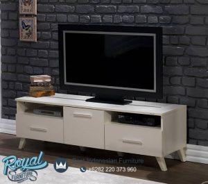 Selina Plazma TV Minimalistic Bufet TV Terbaru