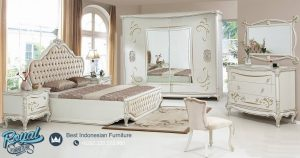 Set Kamar Tidur Mewah Yatak Odasi Bedroom Terbaru
