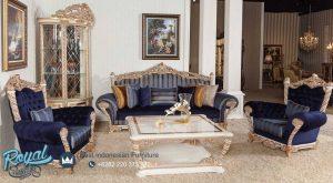 Sofa Tamu Mewah Lady Chairs Modern Design Terbaru