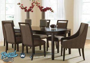 Contemporary Dining Sets Design Meja Makan Terbaru