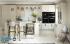 Henley Kitchen Set Furniture Aesthetic White Terbaru