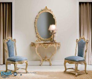 Meja Konsul Italian Furniture Mewah Terbaru