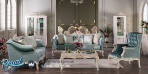 Set Kursi Tamu Mewah Istikbal Gusto Furniture Set Terbaru