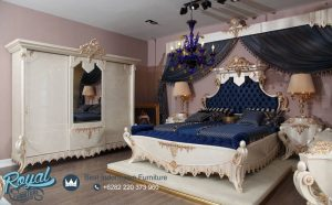 Bedroom Set Mewah Yatak Modern Design Model Terbaru