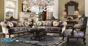 Furniture Living Room Set Farmhouse Cottage Mewah Terbaru