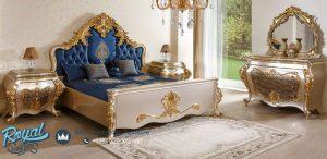 Gambar Furniture Kamar Tidur Set Atlantik Mewah Terbaru