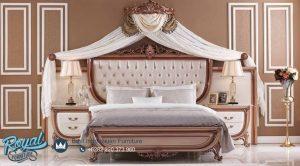 Kamar Set Mewah Yatak New Bedroom Set Design Terbaru