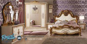 Model Kamar Tidur Set Mewah Klasik Design Terbaru