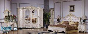 Set Kamar Mewah Venecia Modern Klasik Model Terbaru