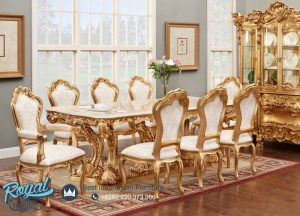 Victorian Dining Room Sets Gold Duco Terbaru