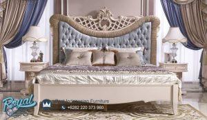 Bedroom Furniture Set Mewah Tempat Tidur Terbaru