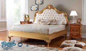 Dipan Tempat Tidur Mewah Furniture Kamar Set Terbaru
