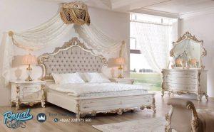 Kamar Set Mewah Yatak Odasi Furniture Bedroom Terbaru