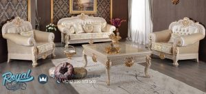 Model Kursi Sofa Tamu Mewah Model Italian Set Terbaru