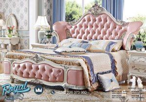 Model Set Kamar Tidur Mewah Hoge William Terbaru