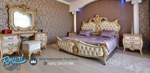 Set Furniture Bedroom Mewah Terbaru Odasi Design