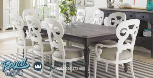 Set Meja Makan Plummers Sofa Set Dining Room Terbaru