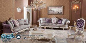 Set Sofa Tamu Badle Furniture Living Room Set Mewah Terbaru