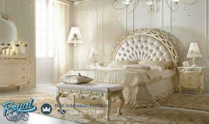 Furniture Bedroom Set Mewah Terbaru Desain Terbaik