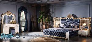 Jual Produk Furniture Kamar Tidur Mewah Europe Style Terbaru