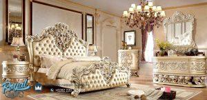 Jual Produk Set Furniture Ruang Kamar Ukiran Klasik Terbaru